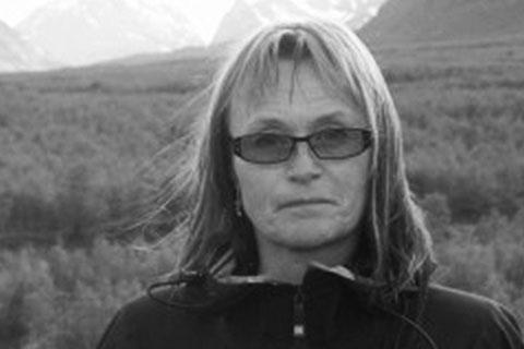 Anna G. Magnúsdóttir